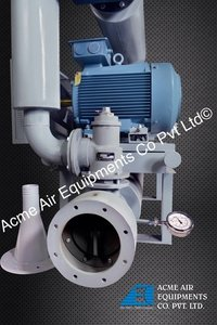 Air Cooled Aeration Roots Blowers