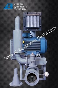 Water Cooled Aeration Blowers