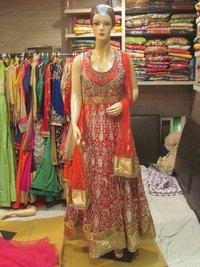 Ladies Fancy Salwar Suit in Delhi