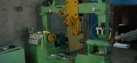 Strip Coil Winding Machine