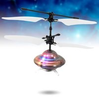 Durable Remote Control Ir Cyber Flyer