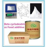Food Additives Of Beta Cyclodextrin