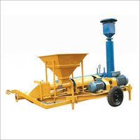 Industrial Compressor For Cement Industries