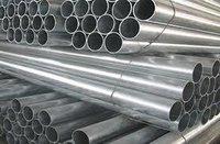 Galvanised Steel Pipe