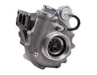 Waste Gated Turbocharger