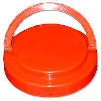 120mm Plastic Handle Cap