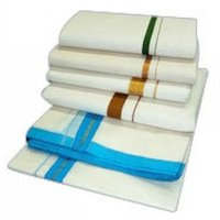 Pure Mens Cotton Dhoties