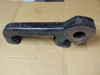 Exhaust Manifold For New Holland Tractor