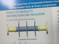 Composite Post Insulators