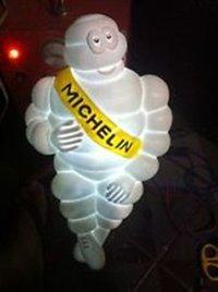 Doll Michelin