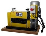 Desk Type Cable Stripping Machine