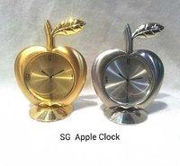 Sg Apple Clocks