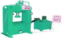 Automatic Hydraulic Tile Press (Type B)