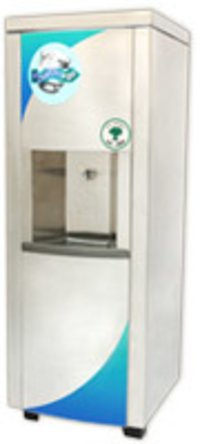 Commercial Reverse Osmosis System (Chiller CW 939)