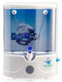 Counter Top Ultra Filtration System Domestic Range