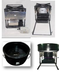 20 Kg Top Loading Heavy Gasifier Stove