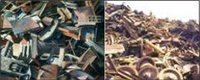 Alloy and Carbon Steel Scrap
