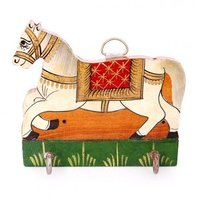 Horse Key Hanger