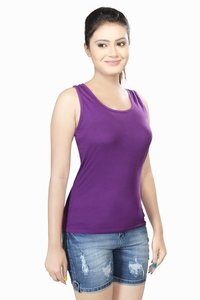 Ladies Short Camisole