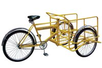 SIO 112 Tricycle (Ice Cream Trolley)