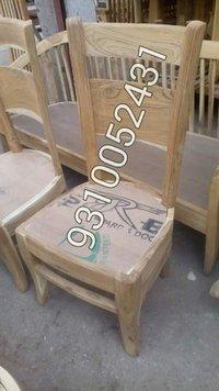 Standard Teak Dining Chair