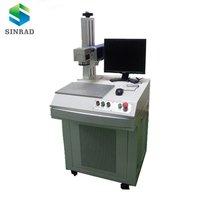 High Definition Fiber Laser Marking Machine in Shenzhen