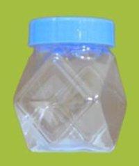 200 Mls Crystal Pet Jar