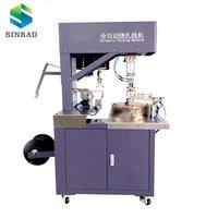 Automatic Winding And Binding Machine