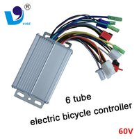 Electrical Motor Starter Contactor (60V 450w 6 Tubes)