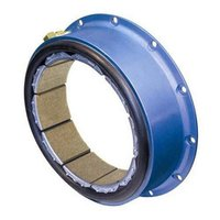 Industrial Pneumatic Drum Clutches