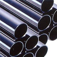 Stainless Steel Seamless Erw Pipes
