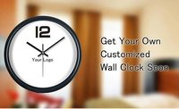 Decorative Printed Wall Clocks