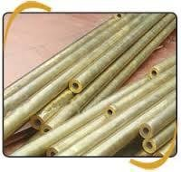 Durable Admiralty Brass Tubes