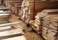 High Quality Sudan Teak Wood Planks