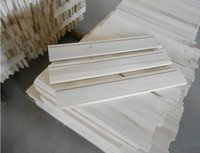 Paulownia Drawer Sides And Backs Panel