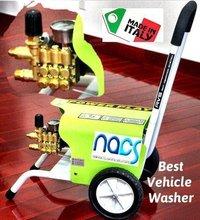 Vehicle Washer