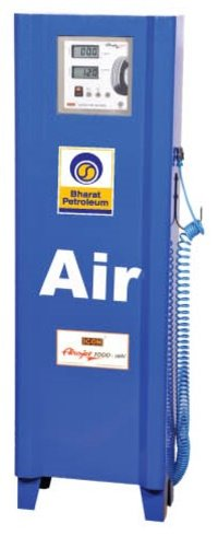 Air And Nitrogen Tyre Inflator