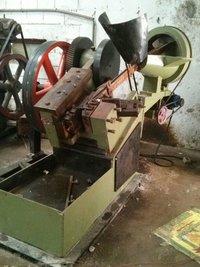 Flat Die Thread Rolling Machinery