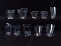 Stylish Plastic Glasses