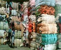Waste Colour Cotton Cutting Clothes