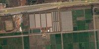 Hi-Tech Agricultural Farm