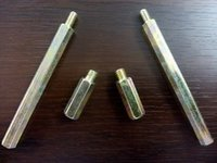 10mm Special Hex Screws