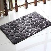 Springback Flannel Carpet Pebbled