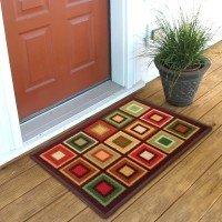 Status Nylon Medium Floor Door Mat