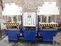 Hydraulic Bakelite Moulding Machine