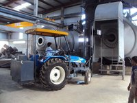 Rotary Charging Devices (Vibro, Forklift And Tractor Fitted)