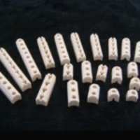 Ceramics Steatite Band Heater (Small)