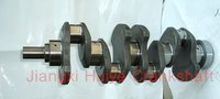 Forged Steel Crankshaft