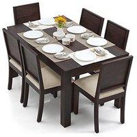 Designer Wooden Dinning Tables
