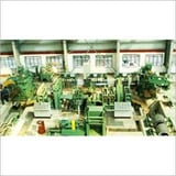 Carbon Steel Recoiling Line